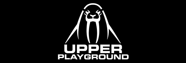 Upper Playground アッパープレイグラウンド