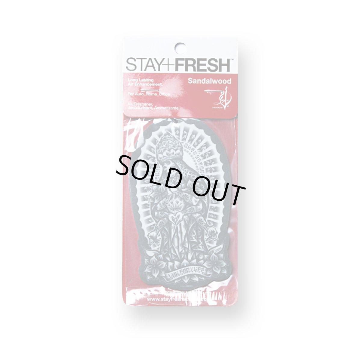 画像1: STAY FRESH x USUGROW / INK 4 LIFE Air Fresheners (1)