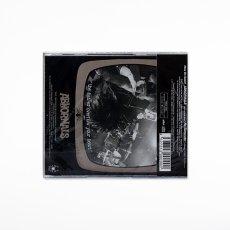画像2: ABNORMALS / The Hatred [CD] (2)