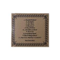 画像2: KABUKI / MEDITATIONS [CD] (2)